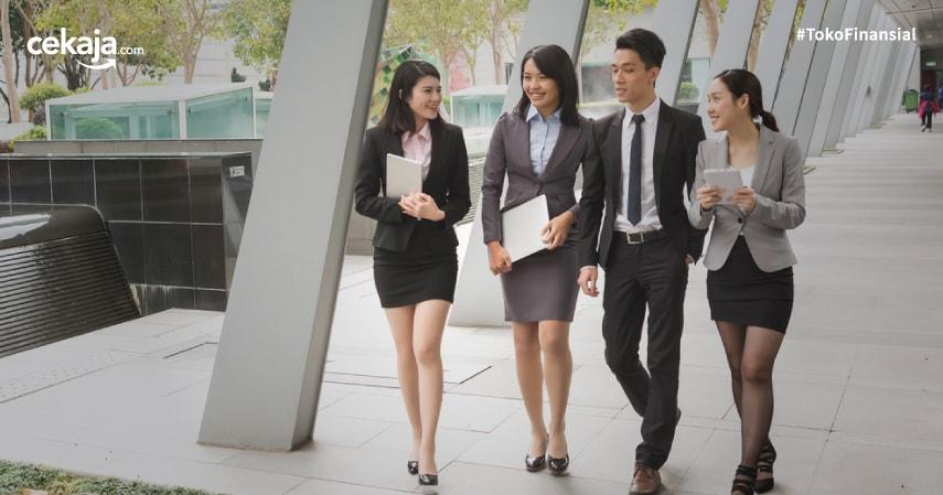 Ini 5 BUMN yang Berani Gaji Tinggi dalam Rekrutmen Bersama