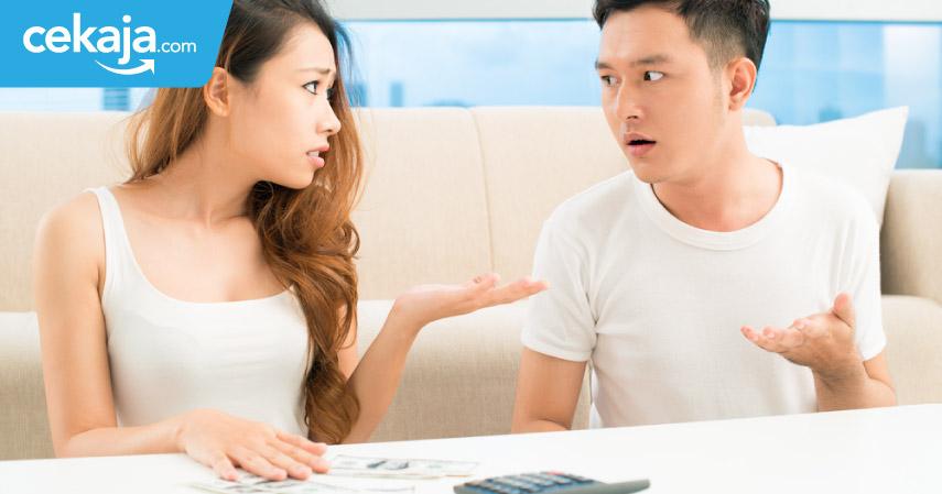 5 Penyebab Kamu dan Pasangan Gagal Kaya Saat Investasi Bersama