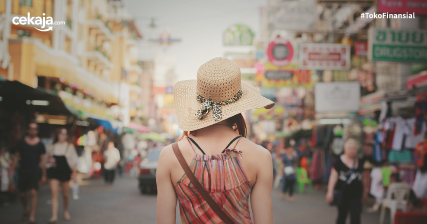 Travel Liburan Kota Terbaik di Dunia -CekAja