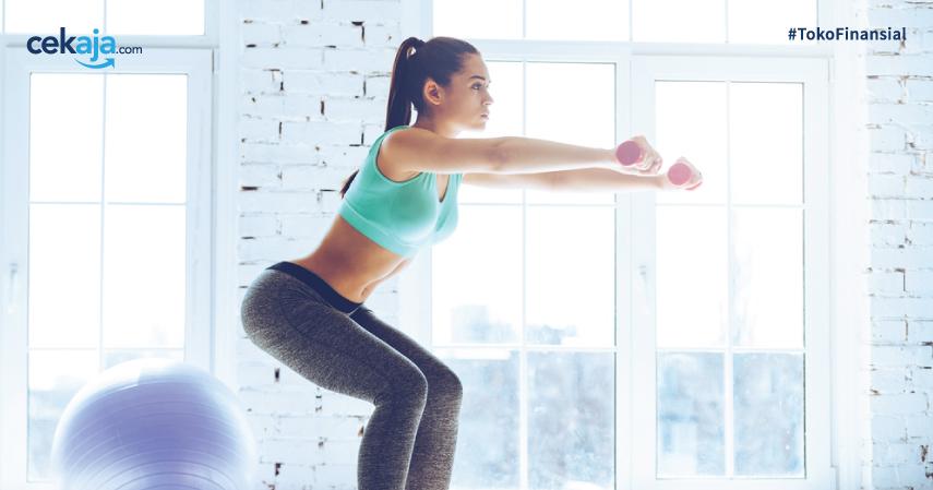 Rajin Olahraga Tapi Sering Sakit? Ternyata Ini Penyebabnya