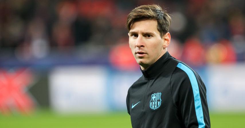 Lionel Messi_asuransi kesehatan - CekAja.com