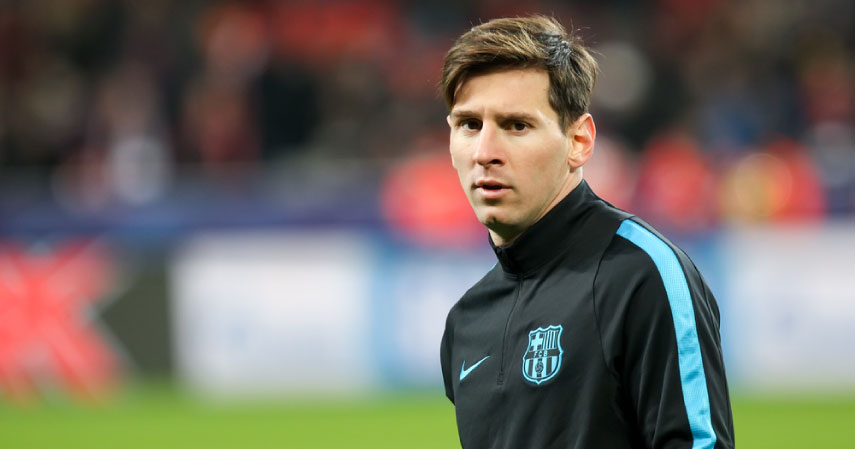 Lionel Messi_kartu kredit - CekAja.com