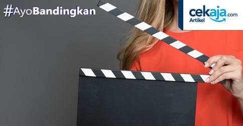 Seleb Internasional yang dibayar Mahal untuk Iklan Indonesia Selain Lee Min Ho