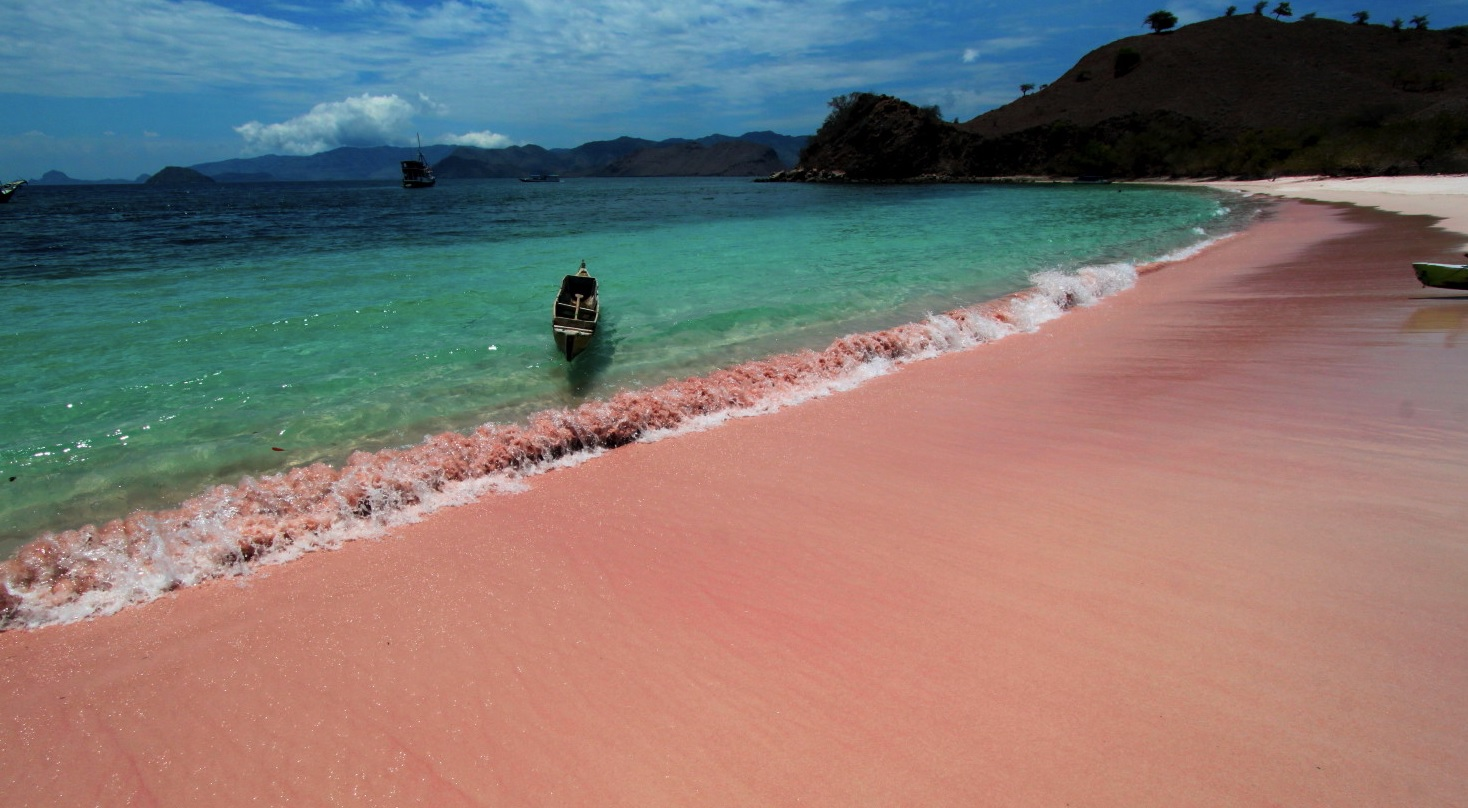 pink-beach