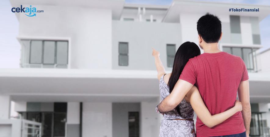 Kebiasaan yang Bikin Kamu Tidak Bisa Beli Rumah Sendiri