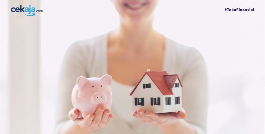 Apakah Bantuan Uang dari Orang Tua untuk DP Rumah Dikenakan Pajak? Ini Penjelasannya