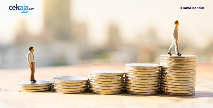 Ini Caranya Agar Kamu Bisa Mengumpulkan Rp 1 miliar Saat Pensiun