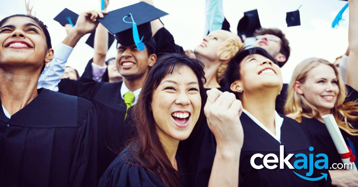 universitas ternama - CekAja.com