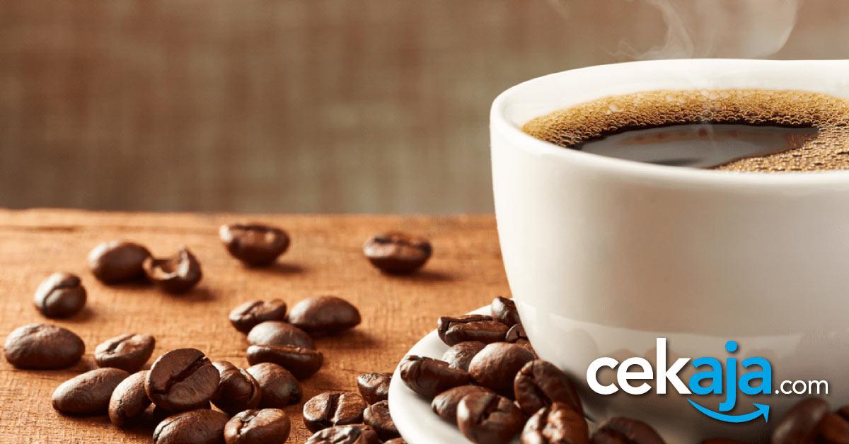 Punya Cita Rasa Unik, Inilah Kopi-kopi Termahal di Dunia