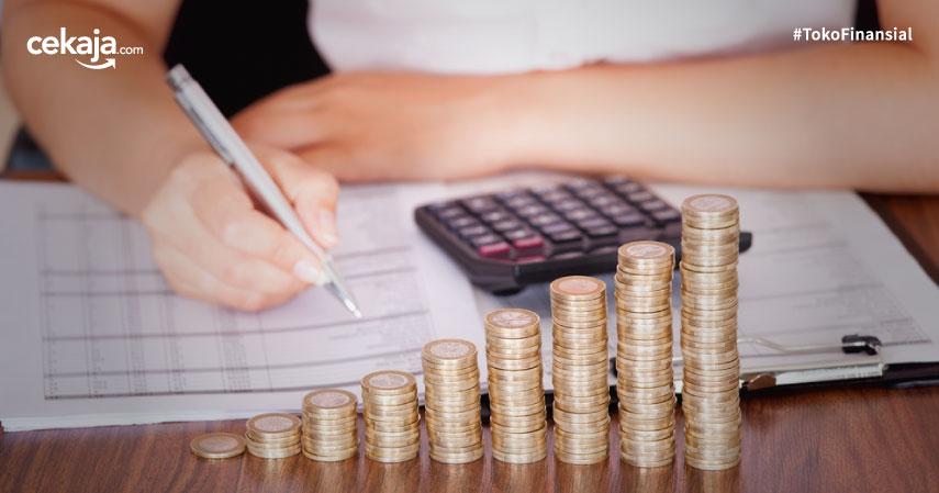 6 Alasan untuk Melakukan Deposito
