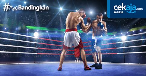 6 Pertandingan Olahraga yang Butuh Uang Banyak untuk Ditonton Langsung
