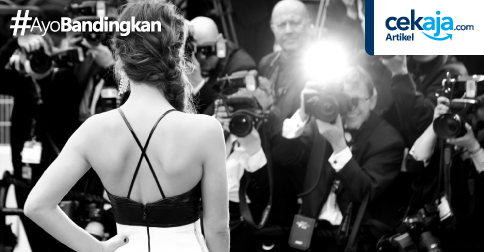 7 Dress Termahal Sepanjang Masa Dalam Ajang Piala Oscar