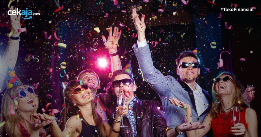 Jika Menganggap Miliarder Kerjanya Cuma Senang-senang, Itu Salah