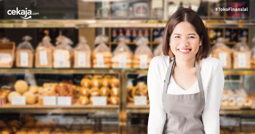 Inspirasi Bisnis Kuliner Kekinian dengan Untung Besar