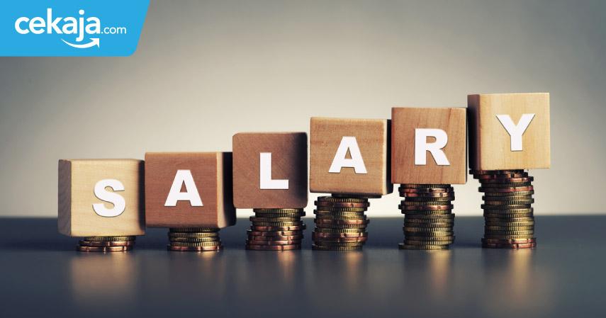 karir sukses gaji tinggi_kredit rumah - CekAja.com