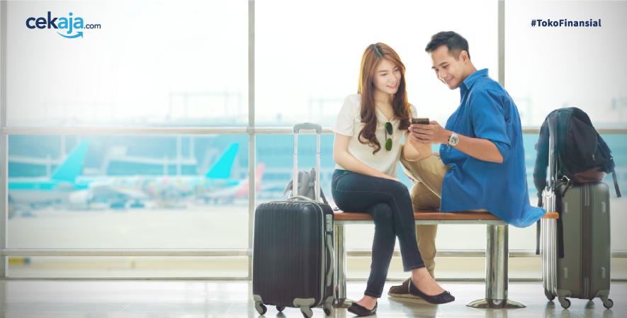 Strategi Rencanakan Liburan Hemat Bersama Pasangan