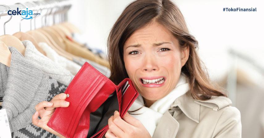 5 Situasi Memalukan Saat Kehabisan Uang dan Cara Mengatasinya