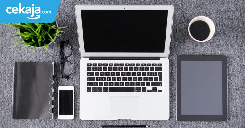 Yang Perlu Diperhatikan Saat Gadaikan Laptop Agar Tidak Merugi