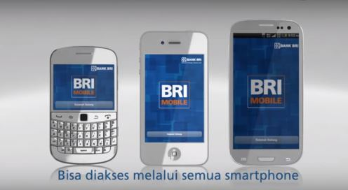 bri mobile bisa android