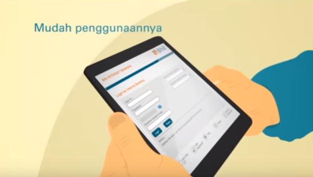 iBank BNI, Cara Daftar dan Transaksi Paling Mudah