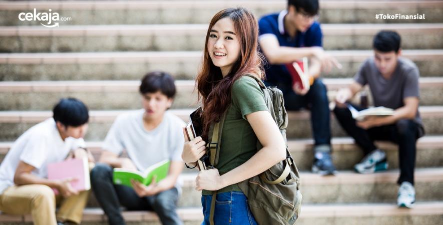 Ini Dia Starter Pack yang Harus Disiapkan Para Calon Mahasiswa