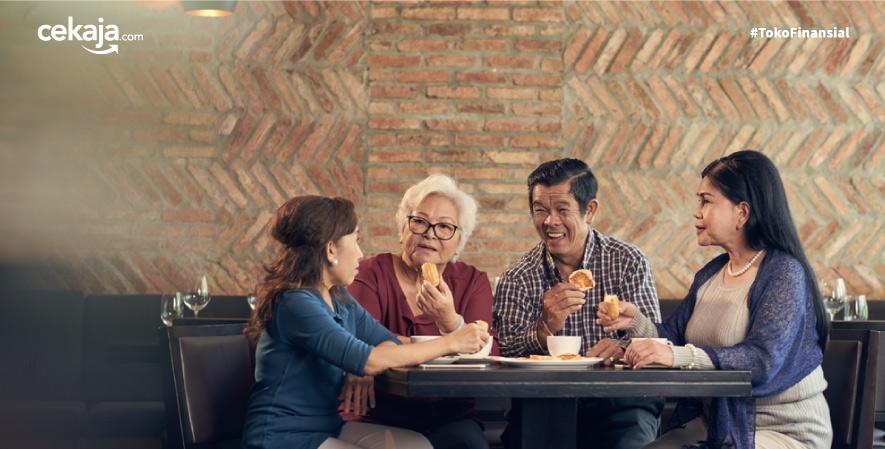 Belajar Cara Kelola Uang ala Generasi Baby Boomers Yuk!