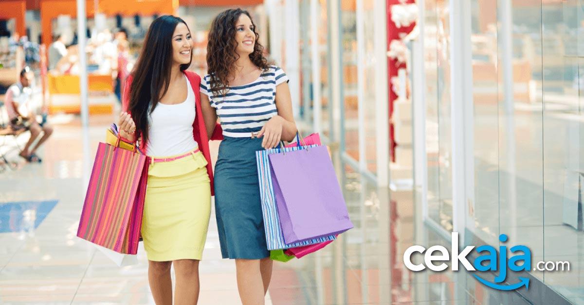 Tepat Gak, Belanja Lebaran Pakai Kartu Kredit?