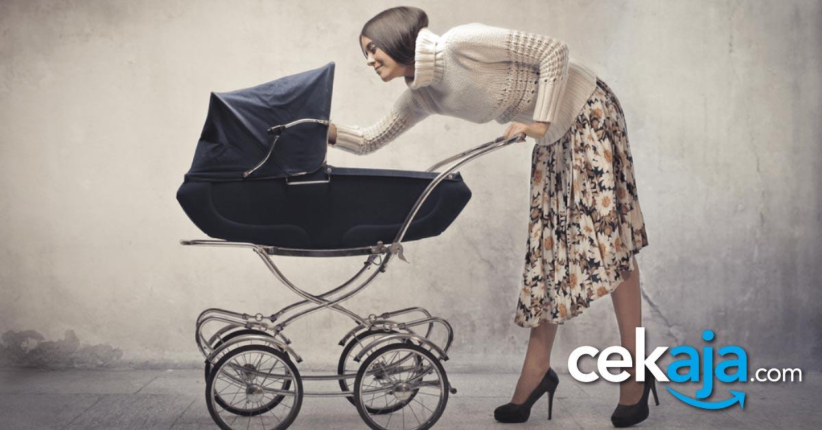 5 Kereta Bayi Termahal dan Paling Stylish di Dunia