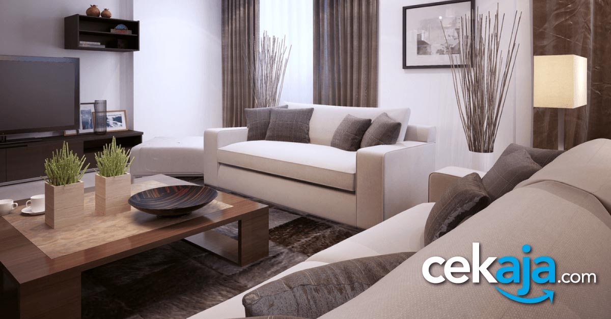 rumah nyaman-CekAja.com