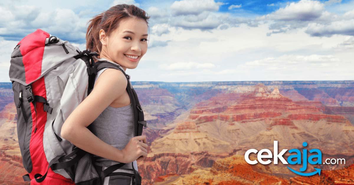 happy traveler-CekAja.com