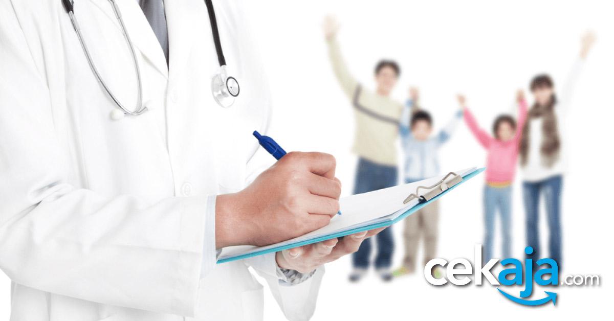 Catat! Jika Kamu Tidak Mau Rugi Saat Daftar Asuransi Kesehatan