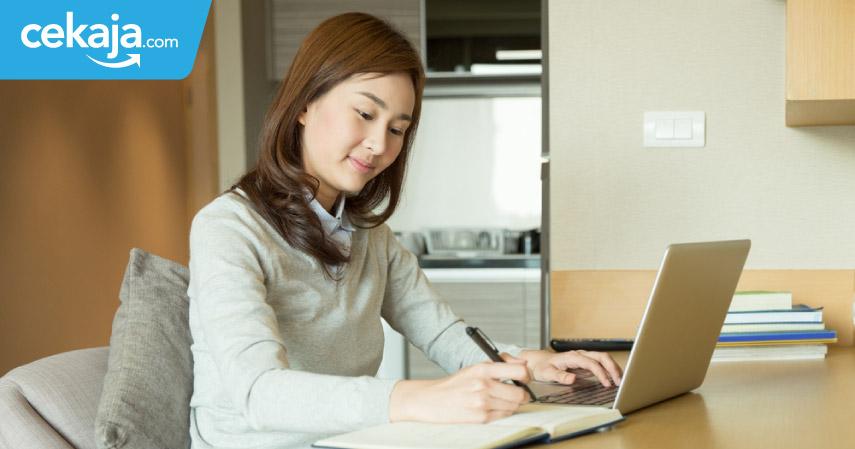 pinjaman bisnis_kredit tanpa agunan - CekAja.com