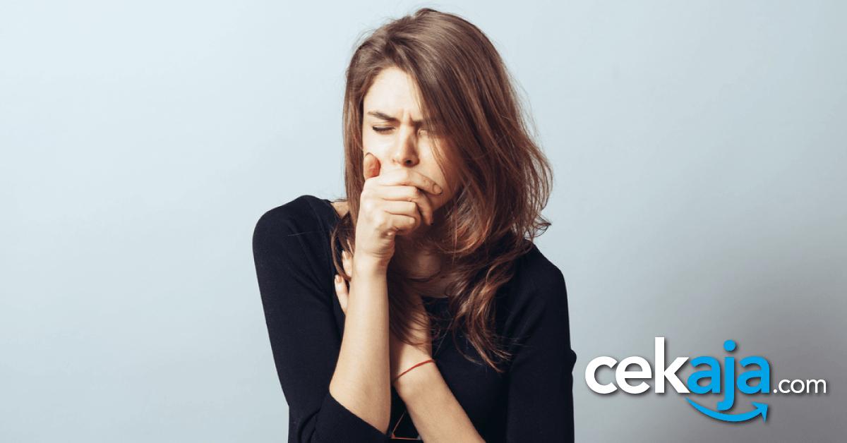 5 Penyakit Orang Tua yang Kini Sering Menyerang Anak Muda