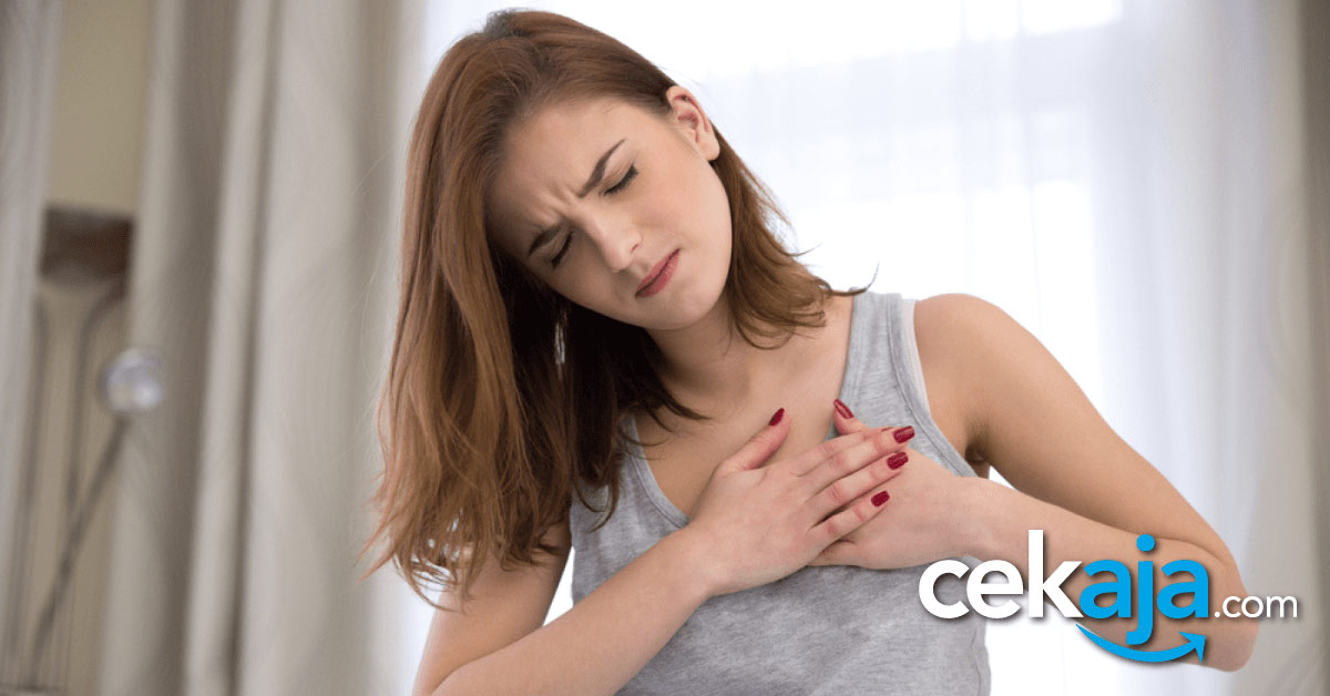 Ada 4 Penyakit Penyebab Terbesar Kematian, Bagaimana Atasinya?