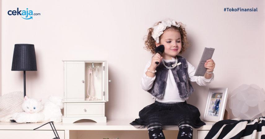 Meski Masih Anak-anak, Mereka Berhasil Kaya Lewat Bisnisnya