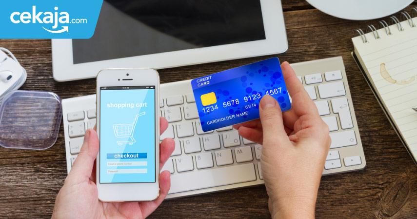 Lima Mitos Tentang Kartu Kredit yang Tidak Boleh Kamu Percaya