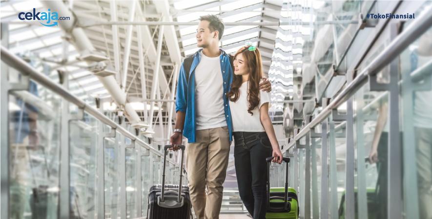 Jangan Anggap Perjalanan Mudik Akan Aman Jika Belum Punya Perlindungan Ini