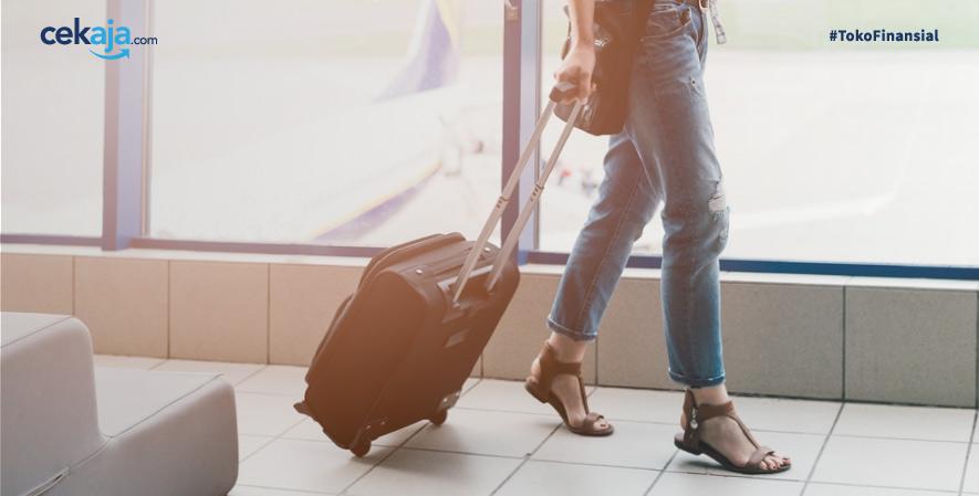 Penerbangan di Bali Terganggu, Yuk Lindungi Perjalanan Anda!