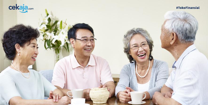 Nikmati Kekayaannya, Ini yang Dilakukan Miliarder Dunia di Usia Pensiun