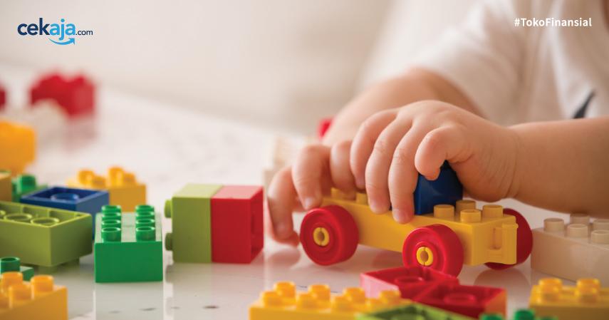7 Permainan yang Bisa Membuat Anak Jadi Lebih Pintar