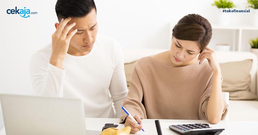 Alasan Seseorang Akhirnya Takut Punya Kartu Kredit