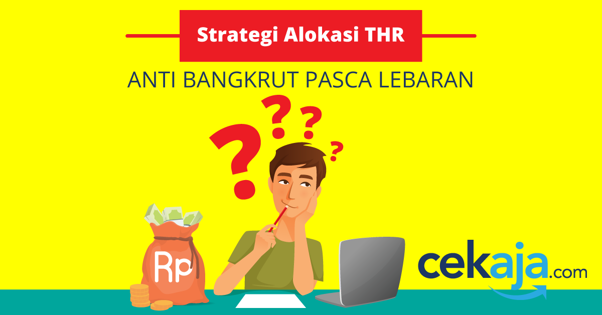 tips atur thr-CekAja.com