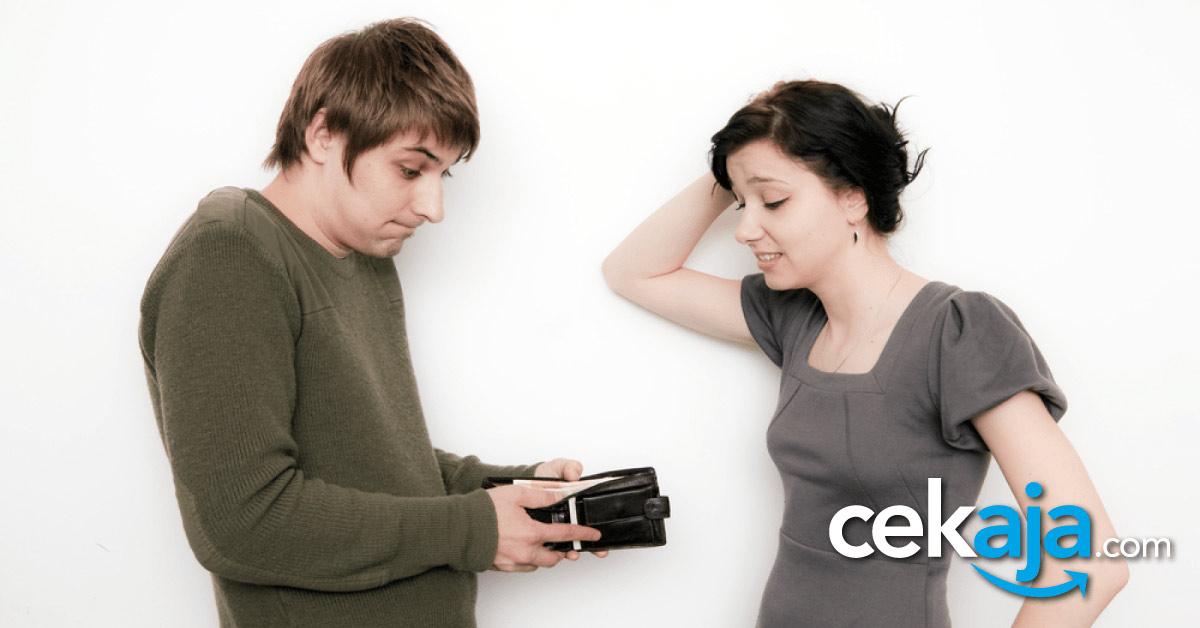 40 Alasan Mengapa Teman Anda Tidak Mau Memberi Utang