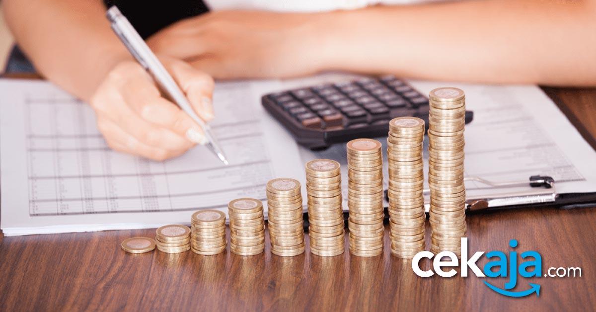 menghitung anggaran - CekAja.com