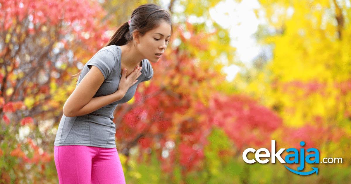 5 Tips Pertolongan Pertama Saat Keluarga Atau Teman Terkena Serangan Jantung