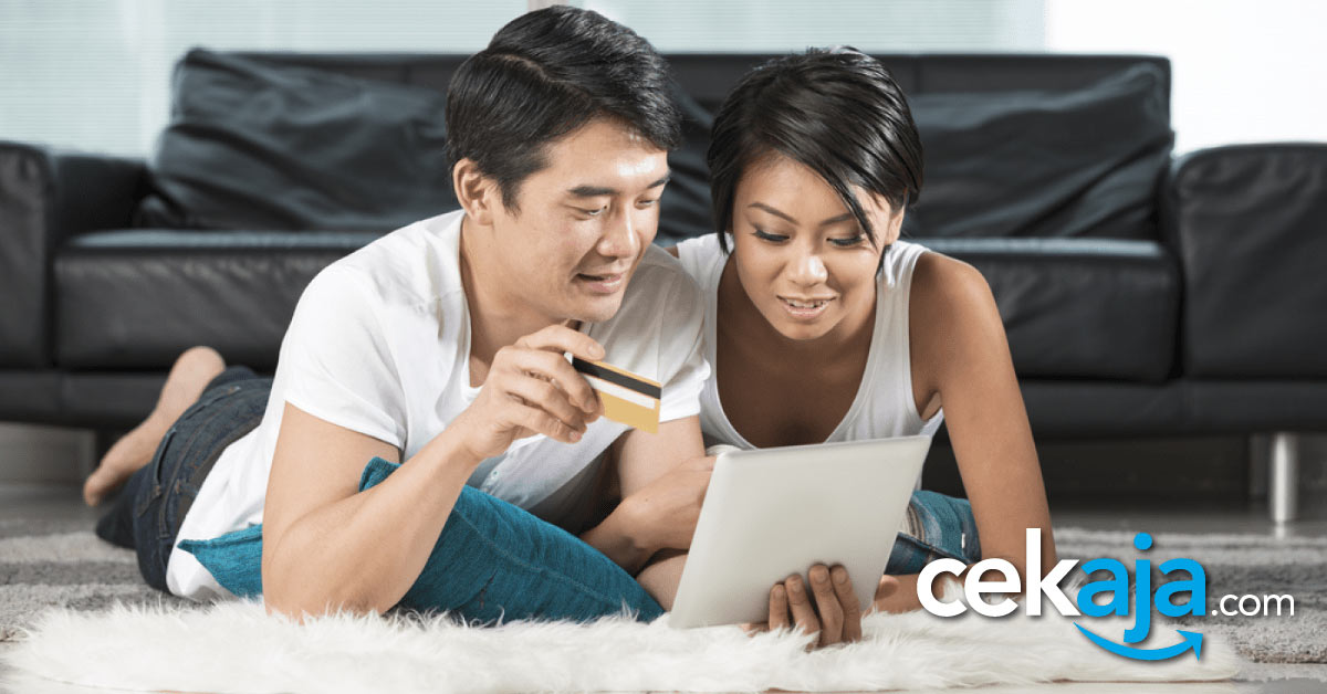 3 Cara Mudah Bedakan Keuntungan Kartu Kredit yang Cocok untuk Kamu