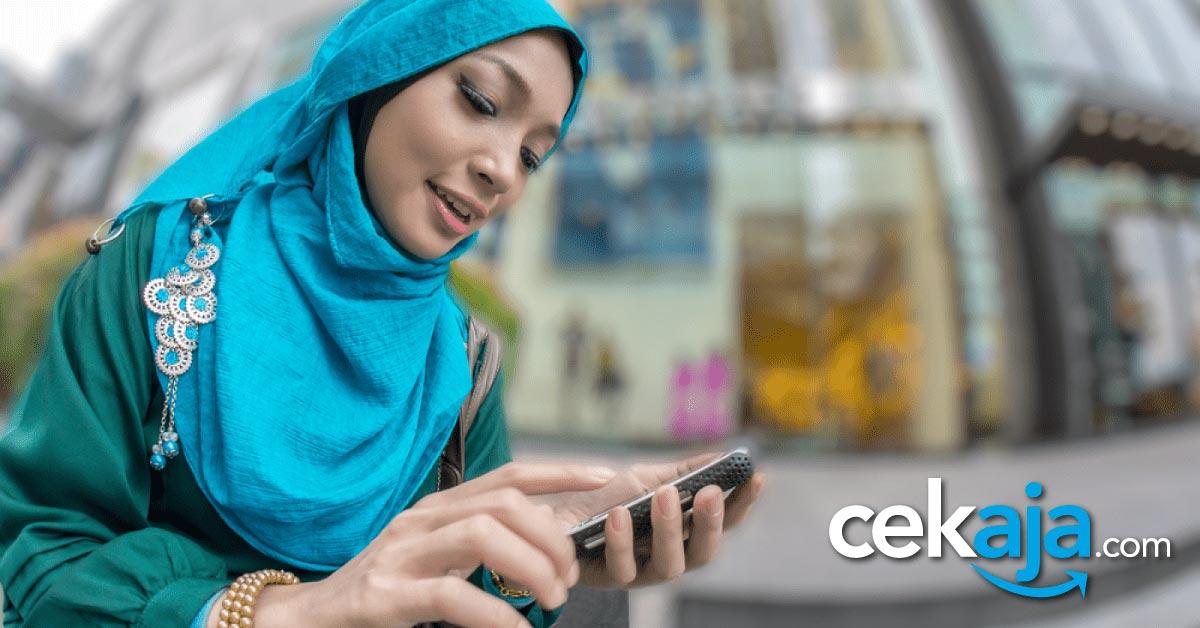 KTA syariah-CekAja.com