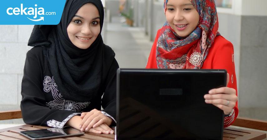atur uang di bulan Ramadhan_KTA syariah - CekAja.com