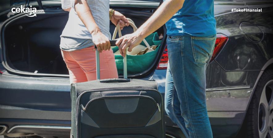 mudik aman dan selamat _ asuransi kendaraan - CekAja.com