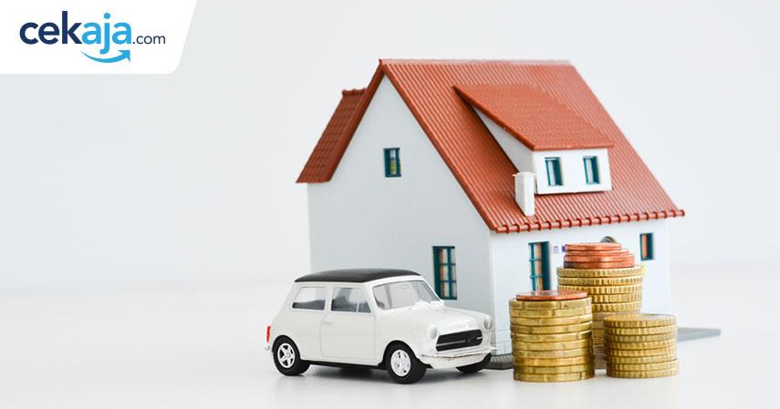 kredit mobil dan rumah_KPR - CekAja.com